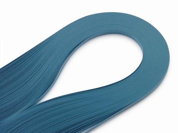 Quilling Papierstreifen Hellblau 120 Stück 390mm lang 3mm breit