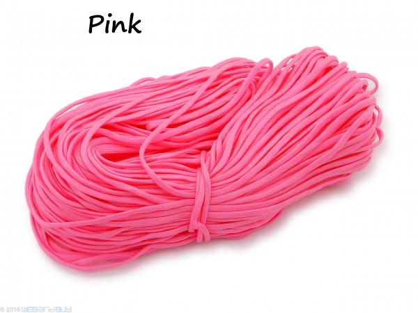 Paraco. Pink Fallschirmleine Fallschirmschnur 4mm dick