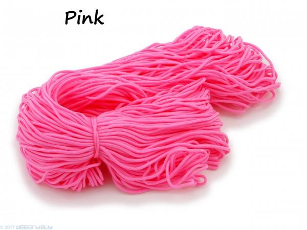 Paraco. Pink Fallschirmleine Fallschirmschnur 2mm dick