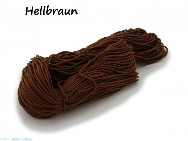 Paraco. Hellbraun Fallschirmleine Fallschirmschnur 2mm dick-Copy