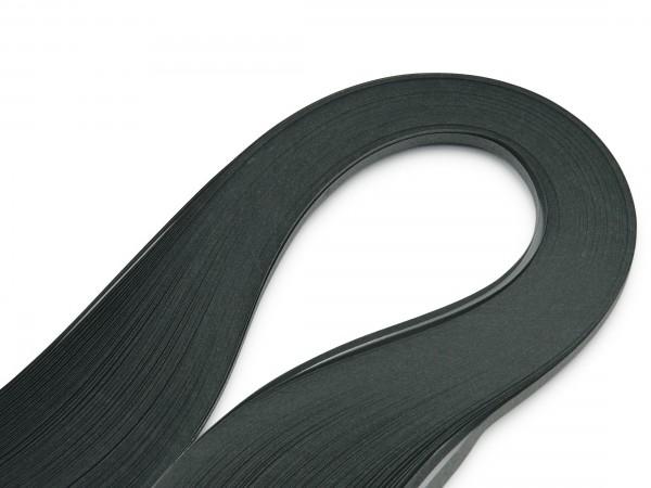 Quilling Papierstreifen Grau 120 Stück 390mm lang 3mm breit