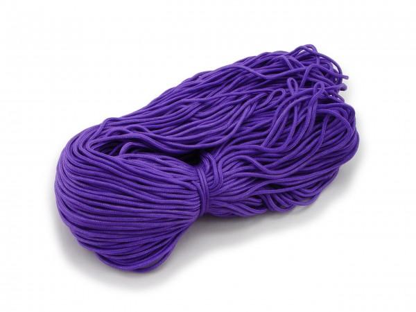 Paraco. Violett Fallschirmleine Fallschirmschnur 2mm dick